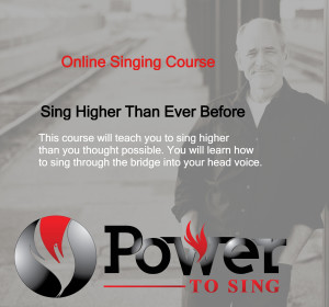 How to be a Great Singer? Master the Middle with this course soon to be released