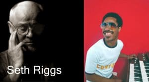 How to Sing Mix. Seth Riggs rehabilitated 19 year old Stevie Wonder's voice after surgery.