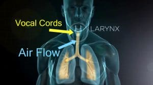 How to Improve Your Singing? Better Breath Control with air from lungs