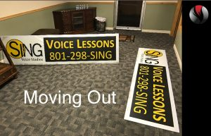 Sing Voice Studios Converts to Power To Sing