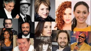 Singing Lessons - Multiple Genres or Specialize? These artists sing multiple genres!