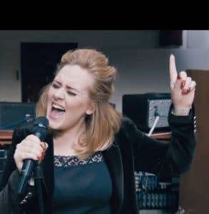 Singing Advice to Adele Like Singers